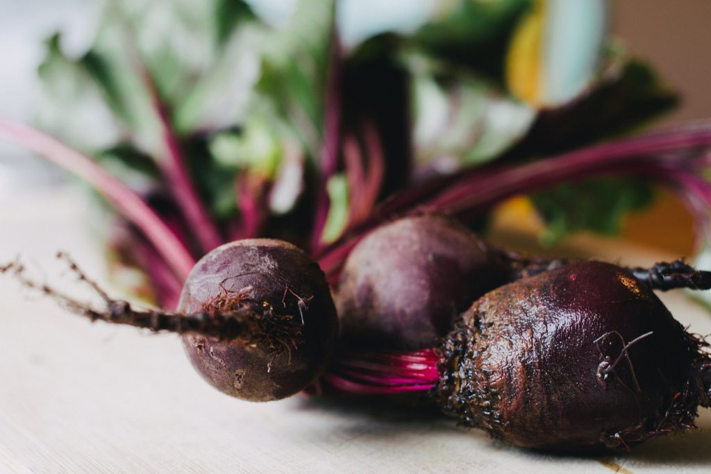 5 Smart Foods to Boost Your Athletic Performance - Beets